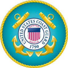 Emblem of the United States Coast Guard