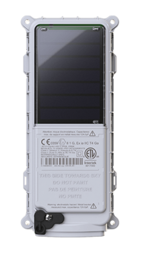 SmartOne Solar device