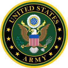 Emblem of the United States Army