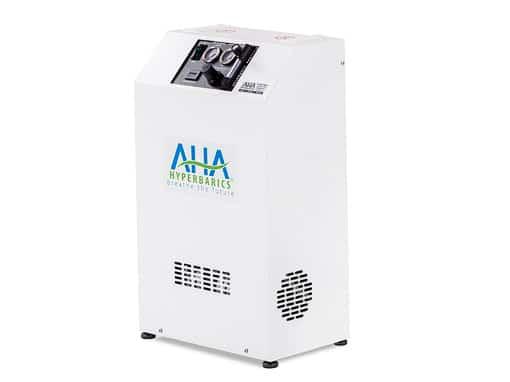 AHA O22 Oxygen Concentrator