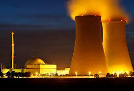 Generation III+ reactor in China.