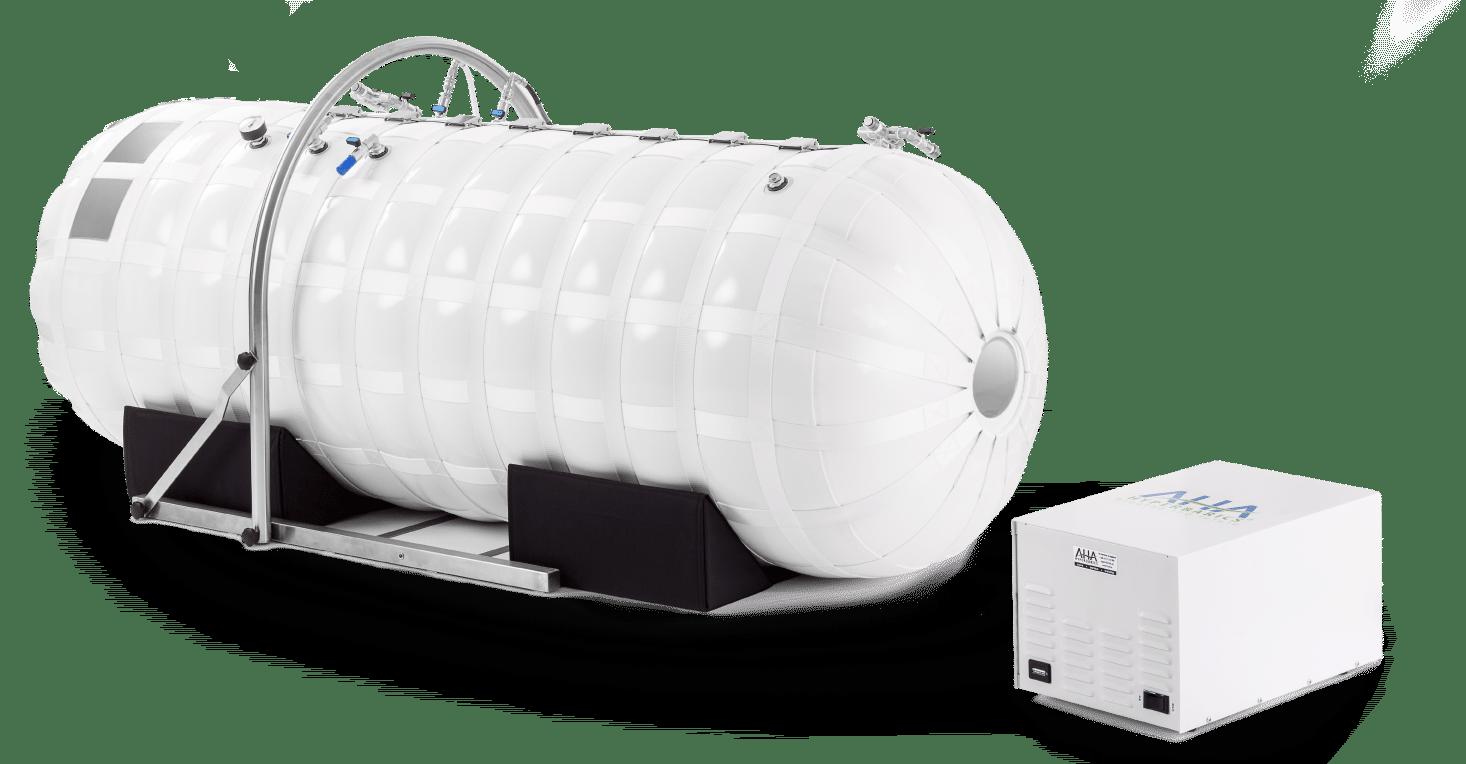 The AHA Fit and AHA A22 air compressor