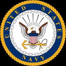 Emblem of the United States Navy
