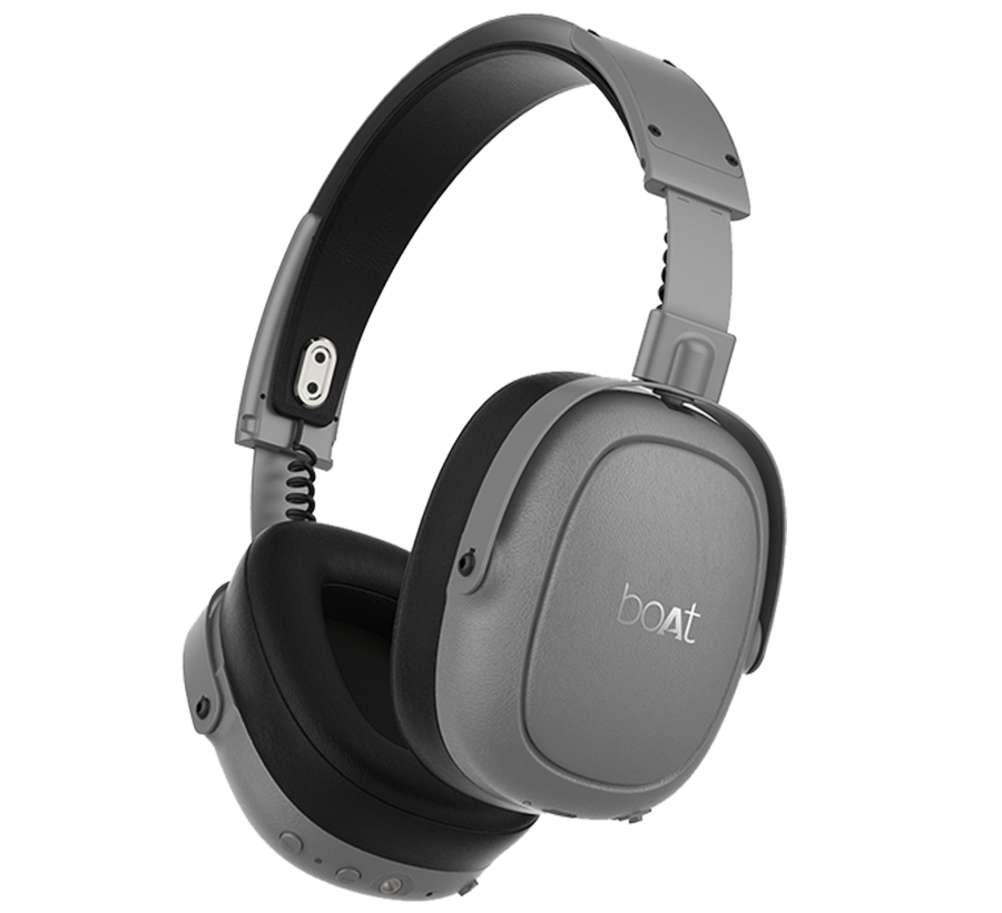 Nirvana 715 ANC, which feature active noise cancellation