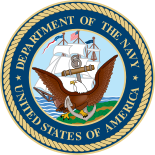 Emblem of the Department of the Navy