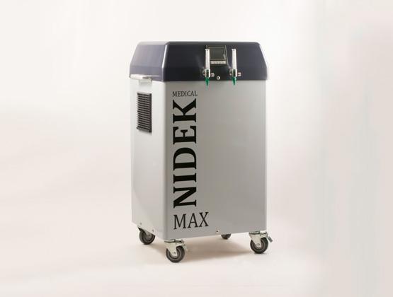 The Nidek Medical Max 30